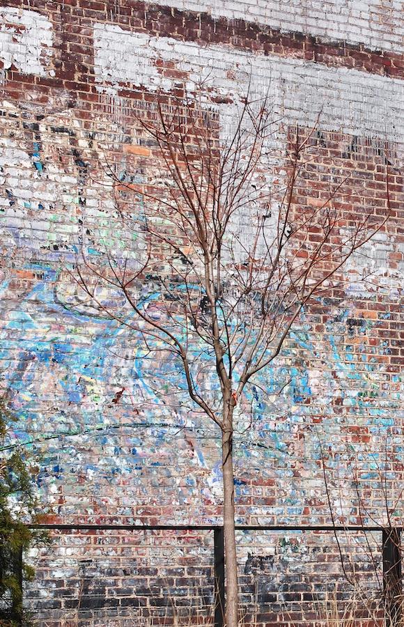 High Line Palimpsest