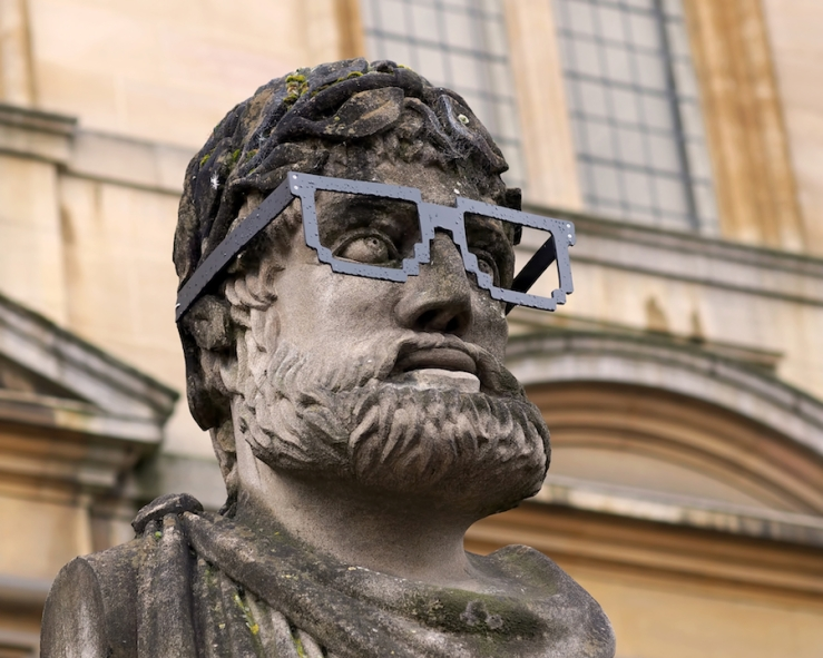 Oxford Geek